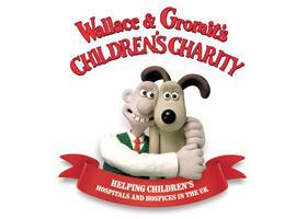 Wallace & Gromits Childrens Charity