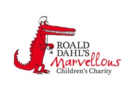 Roald Dahl's Marvellous Children's Charity
