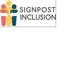 Signpost Inclusion