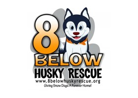8 Below Husky Rescue