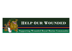 Help Our Wounded