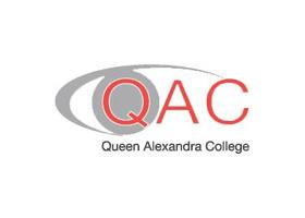 QAC Queen Alexandra College Birmingham