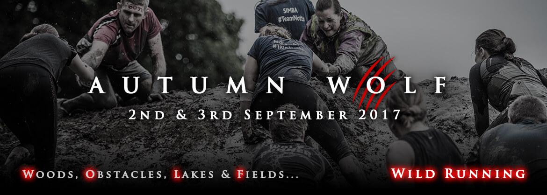 Autumn Wolf promo banner