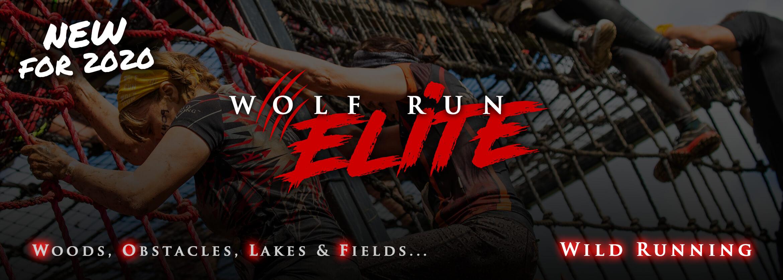 Wolf Run Elite
