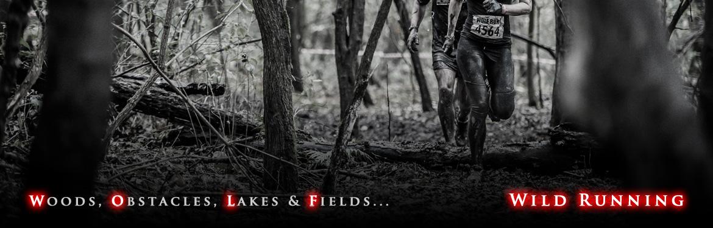 Wolf Run Event Muddy Pics