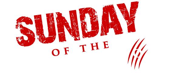 Sunday of the Summer Wolf
