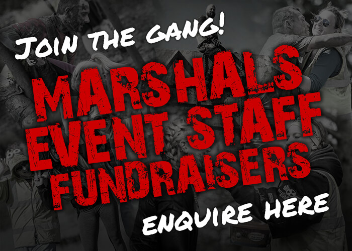 We are looking for Marshals